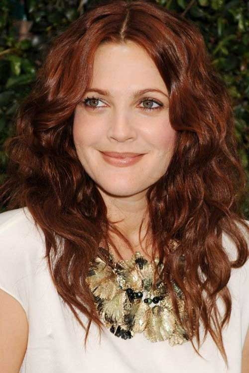 Latest Curly Hairstyles 2016-23