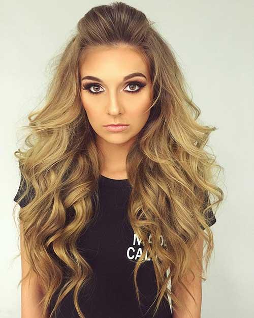 Long Hair Hairstyles-23