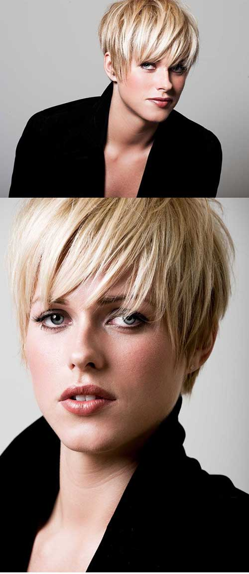 Nice Haircuts for Women-23