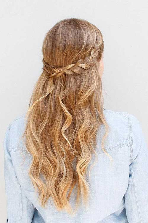 Images of Beautiful Hairstyles-25
