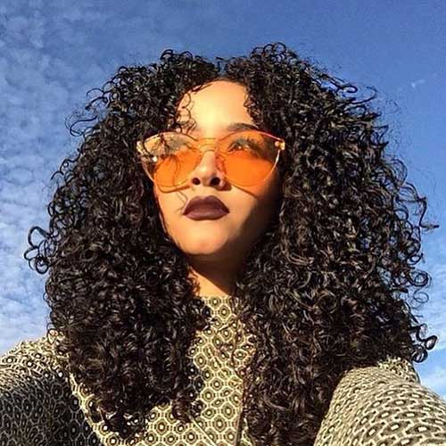 Black Women Curly Hairstyles-25