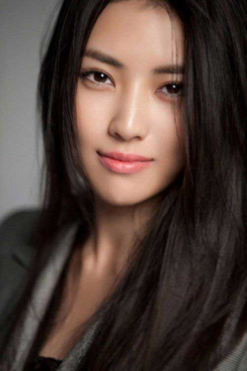 Groovy 25 Asian Hairstyles For Women Hairstyles Amp Haircuts 2016 2017 Short Hairstyles Gunalazisus