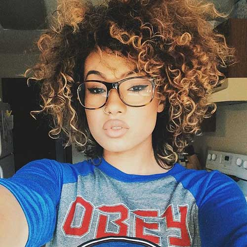 Black Women Curly Hairstyles-26