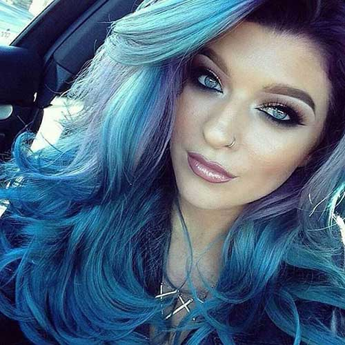 Color Ideas for Hair-26
