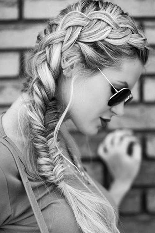 Cool Hairstyles Women-27