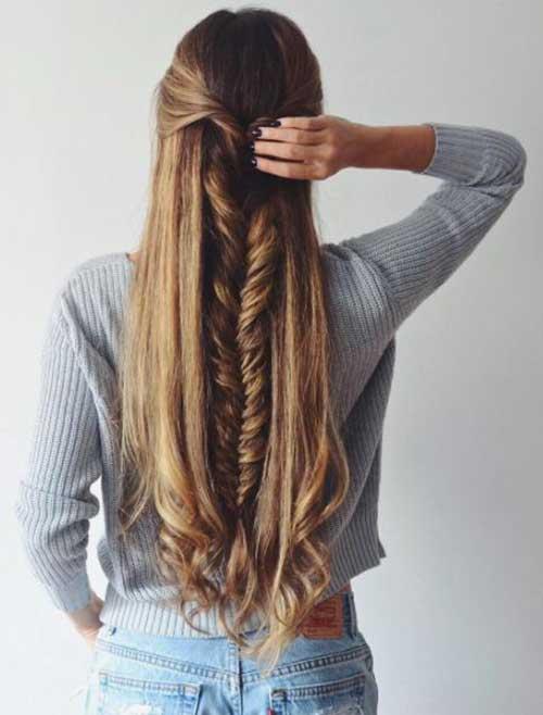 Long Hair Hairstyles-27
