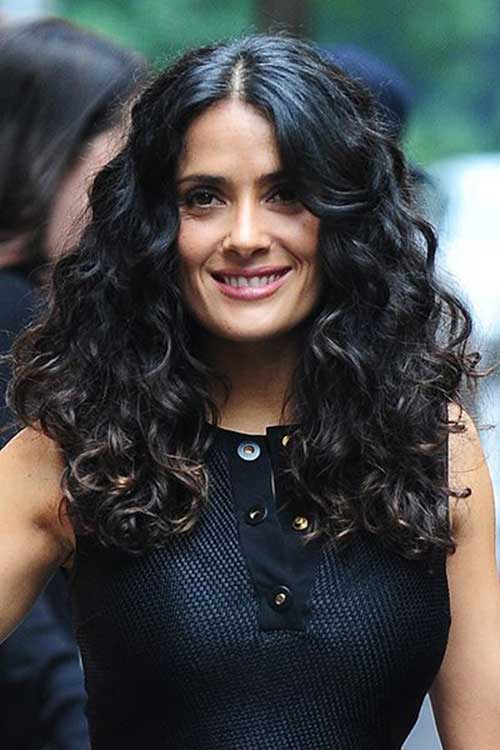 Latest Curly Hairstyles 2016-31
