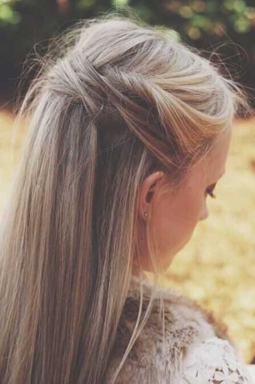 Images of Beautiful Hairstyles-32