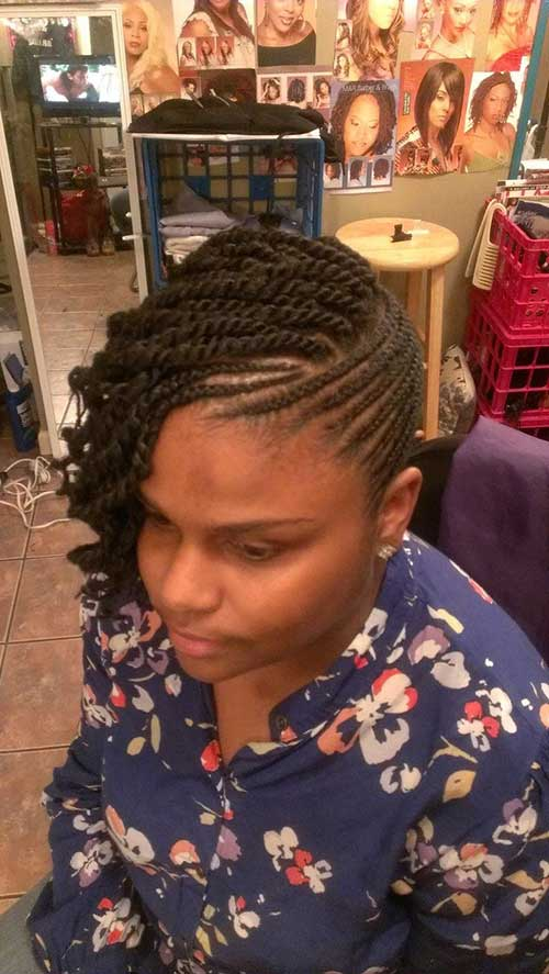 40 African Hairstyle Pictures Hairstyles Amp Haircuts 2016
