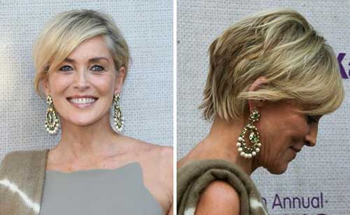Hairstyles for Women 50-42