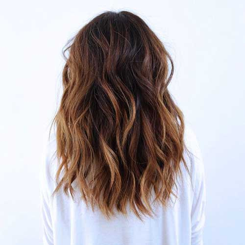 Medium Long Length Hairstyles-6