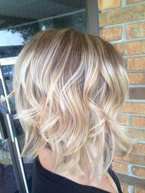35 Nice Haircuts For Women Hairstyles Amp Haircuts 2016