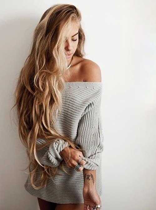 Long Hair Hairstyles-7