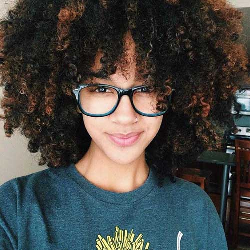 Black Women Curly Hairstyles-8