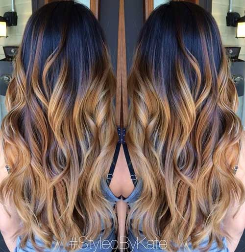 Ombre Hair Colors-8