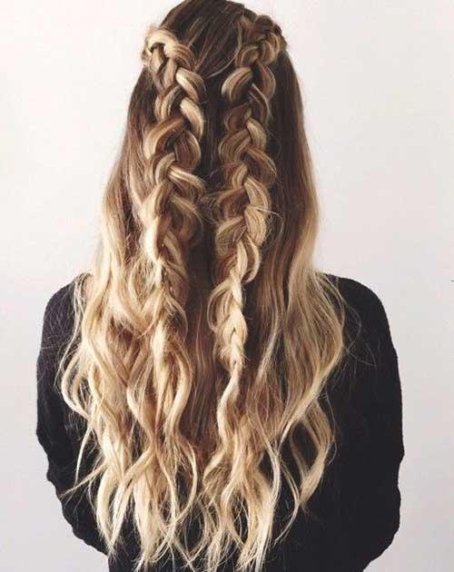 Long Hair Hairstyles-9
