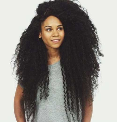 Hair Weave for Black Women