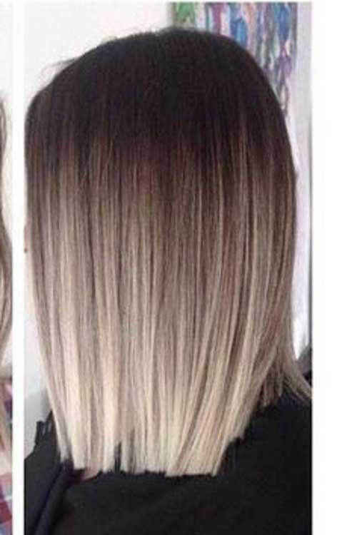 Bob Hair Ombre