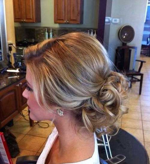 Latest Hairstyles for Party