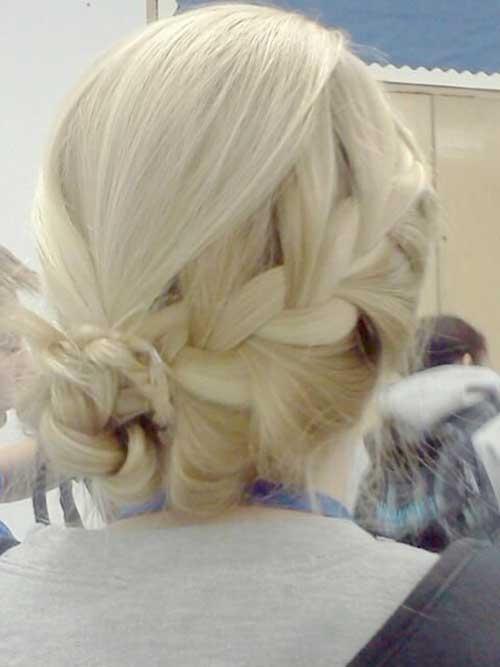 Bun Hairstyles-10