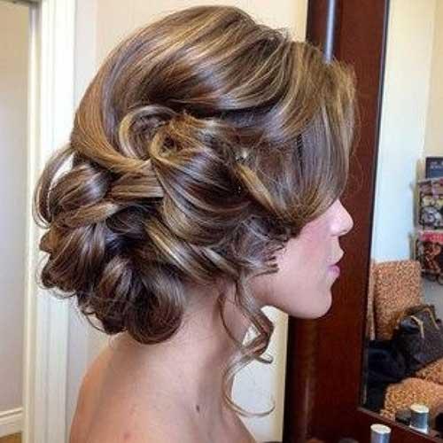 Bun Hairstyles-11