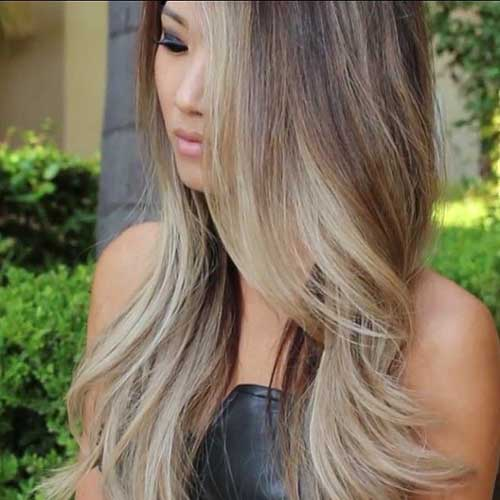 Ombre Color Hairstyles-11