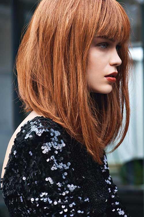 Medium Long Hairstyles-20