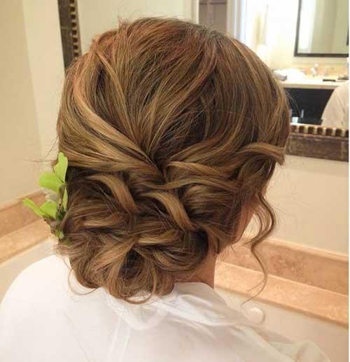 Bun Hairstyles-8