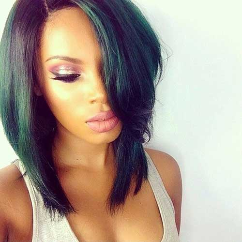 really pretty long bob styles you should see hairstyles