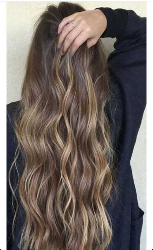 Long Wavy Hairstyles-10