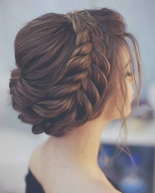 Braided Hair Styles-10