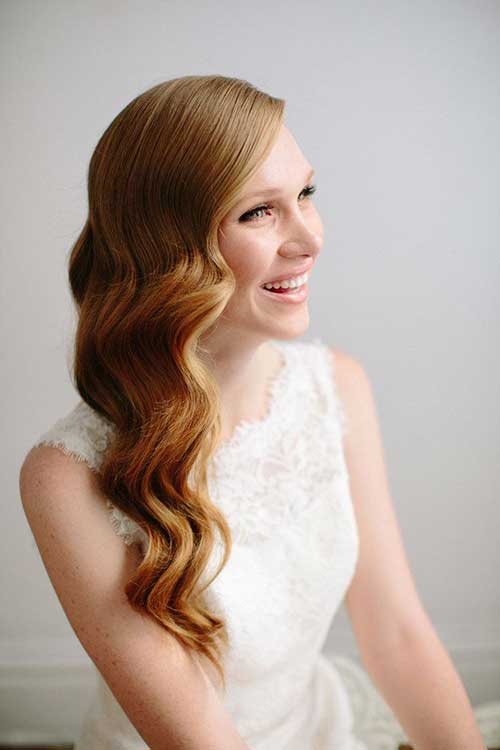 Wedding Hairstyles for Women-10