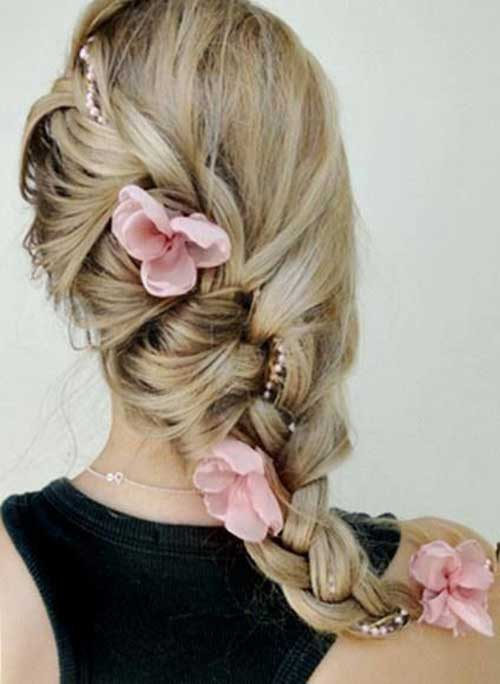 Wedding Hairstyles for Women-11