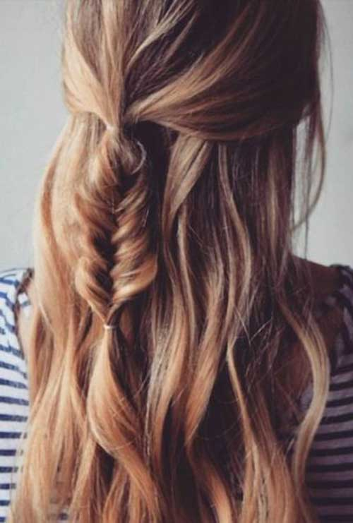Braided Hair Styles-12