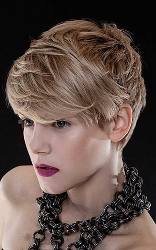 Pixie Hairstyles-12