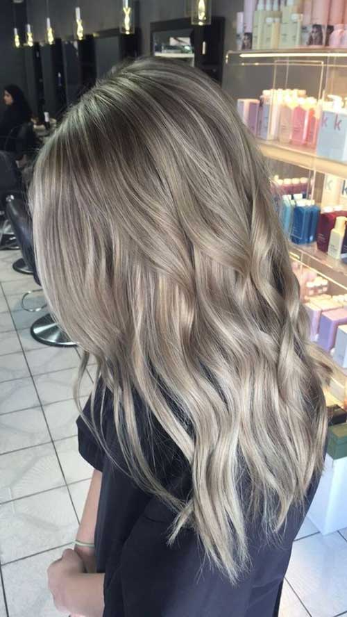Long Wavy Hairstyles-13