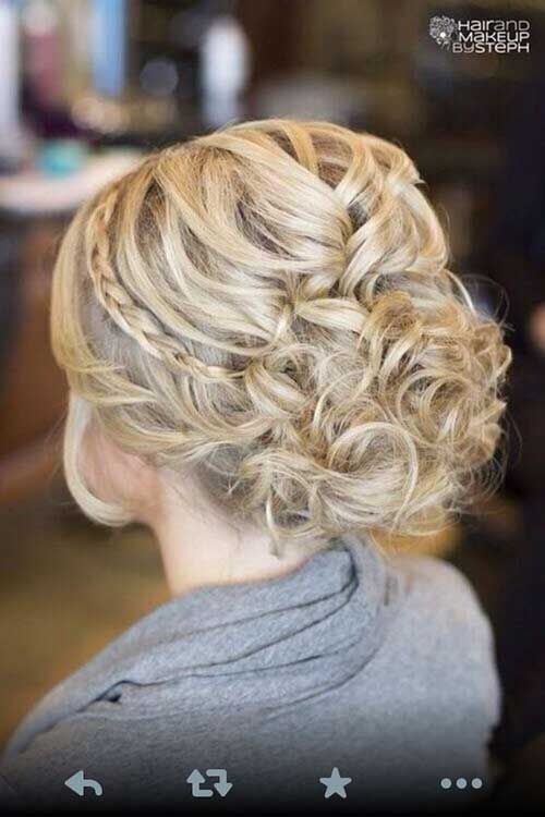 Wedding Hairstyles for Women-13