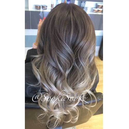 Balayage Ombre Hair Colors-14