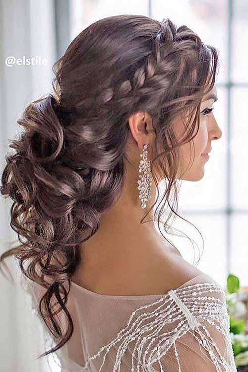 Braided Hair Styles-14