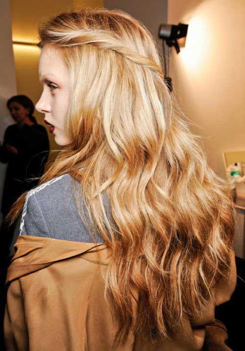 Braided Hair Styles-15