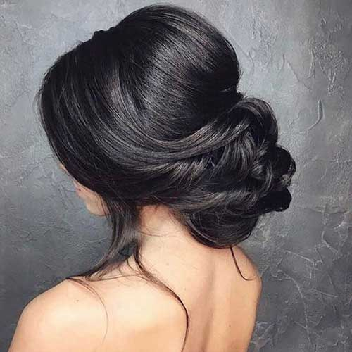 Wedding Hairstyles for Women-15