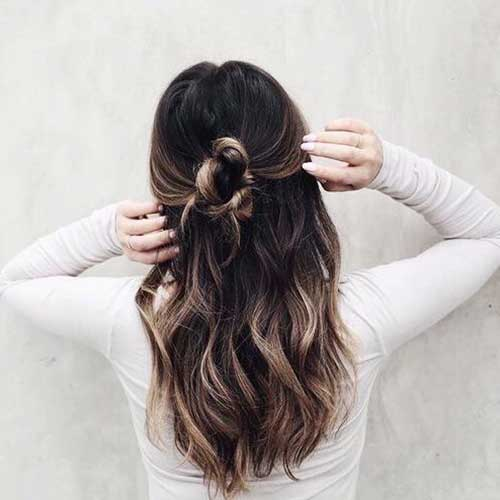 Long Wavy Hairstyles-16