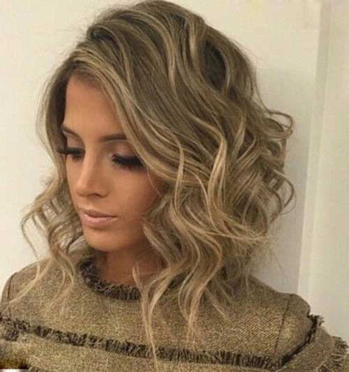 Haircut Styles for Ladies-18