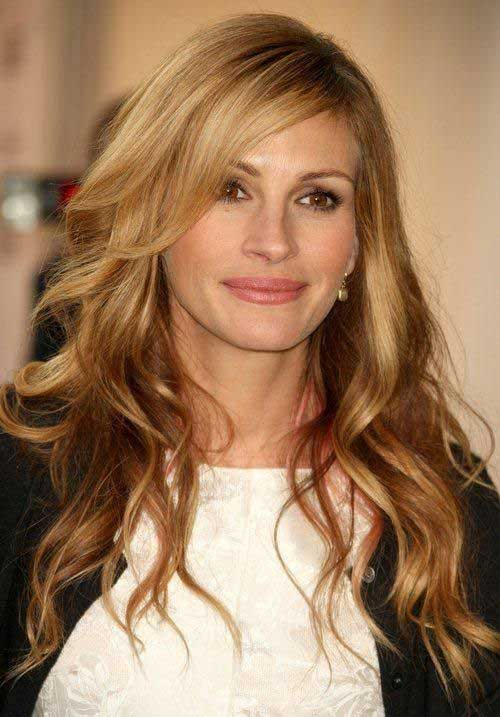 Beautiful Celebrity Hairstyles In Fashion  HairJoscom