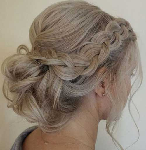 Wedding Hairstyles for Women-19