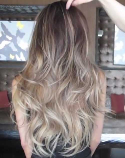 2017 Hairstyles for Ladies