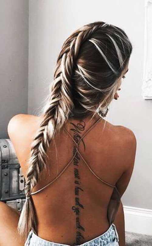 Girls Long Hair Styles-22