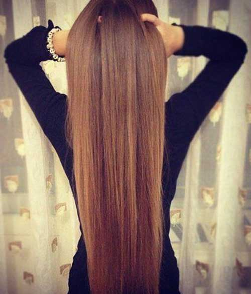 Hairstyles for Straight Hair-25