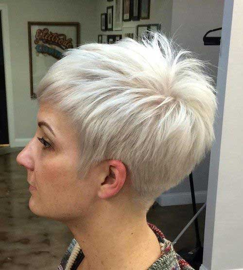 Short Hairstyles for Women-6