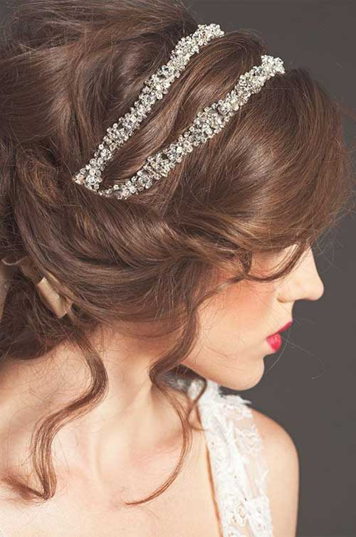Wedding Hairstyles for Women-6